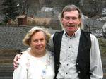 Barbara Kindle and Terry Kindle