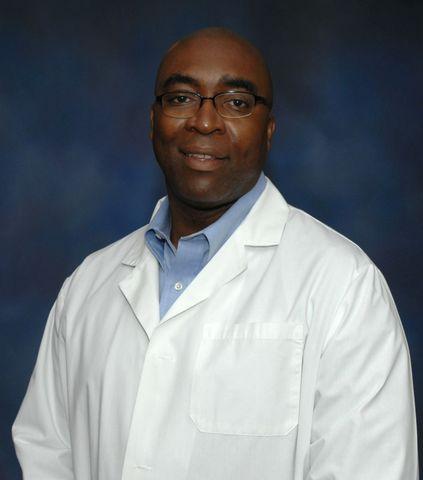 Dr. Lesco Rogers