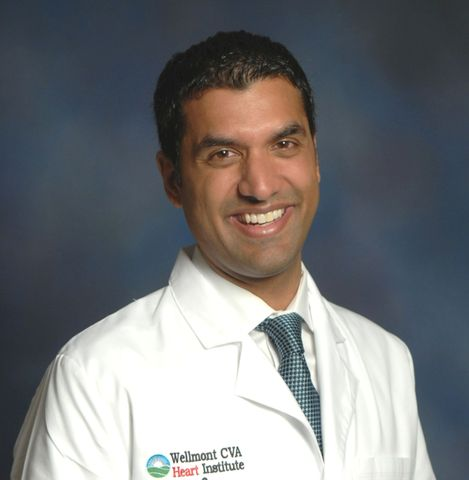 Dr. Rahul Sakhuja