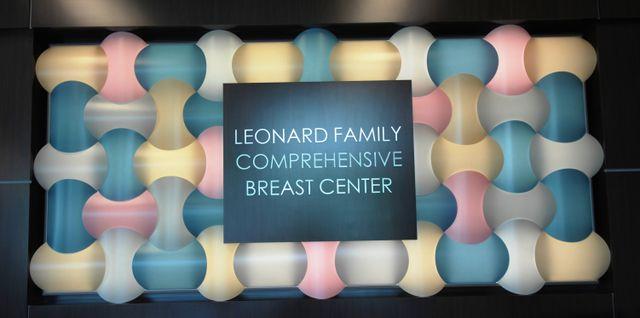 Leonard breast center 7