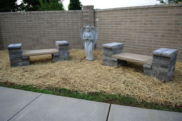 hospice healing garden 3