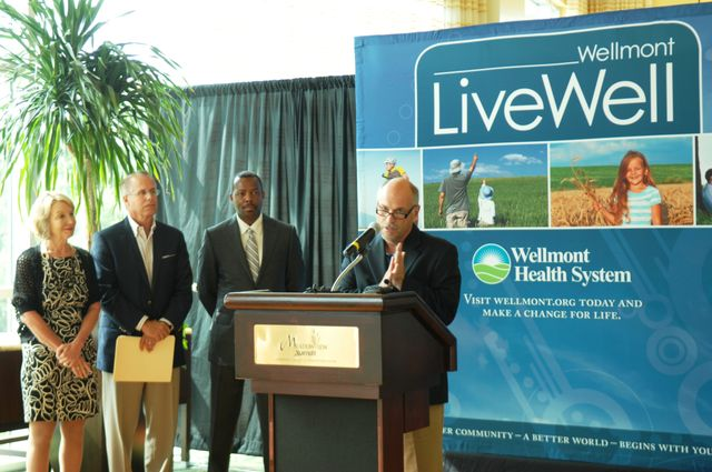 Wellmont LiveWell 8