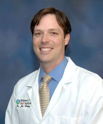Dr. Foley