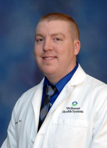 Dr. Addison Ward
