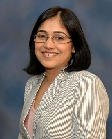 Dr. Nusrat