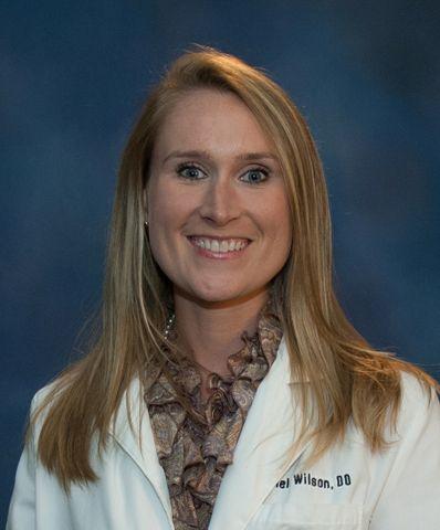Dr. Rachel Wilson