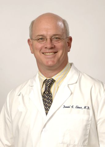 Dr. Klinar