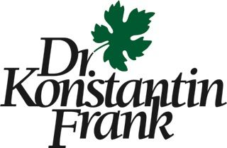 Dr. Frank Wine Cellars Logo