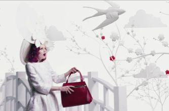 T GALLERIA BY DFS - FALL/WINTER 2014 - CAMPAIGN VIDEO