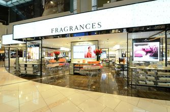 Fragrances by DFS, Abu Dhabi International Airport_2