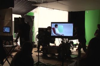 T GALLERIA BY DFS - SPRING/SUMMER 2014 - BEHIND THE SCENES
