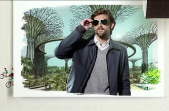 T GALLERIA BY DFS - FALL/WINTER 2014 - SINGAPORE - CAMPAIGN VIDEO
