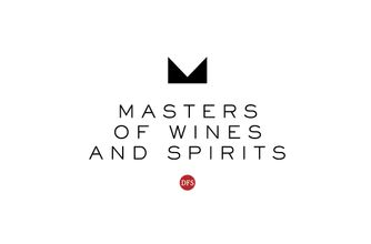 DFS Masters of Wines & Spirits Logo