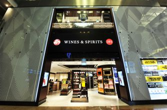 DFS Wines & Spirits flagship store, T3_2