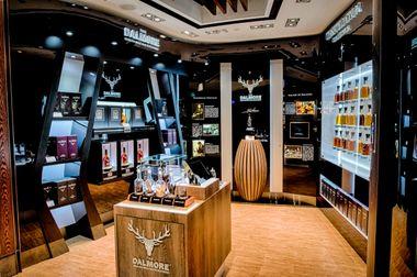 DFS T2 Duplex - The Dalmore Boutique