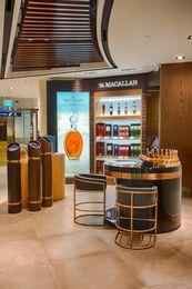 DFS T2 Duplex - The Macallan Boutique