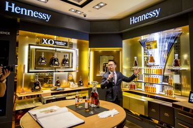 House of Hennessy - Ryan Gan, Education & Training Manager, Hennessy