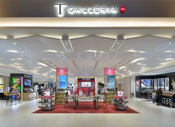 Beauty shoppers will love the expanded beauty offering, with two wings across 23,000 square feet and nearly 70 beauty and fragrance brands, making T Galleria by DFS, City of Dream's beauty hall the largest in Southern China