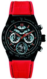 TAG HEUER CARRERA CALIBRE HEUER 02T AUTOMATIC CHRONOGRAPH 45MM