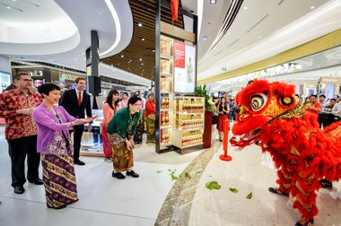 DFS Terminal 4 Store Opening (3)