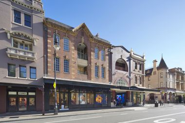 T Galleria by DFS, Sydney - Store Front View 2