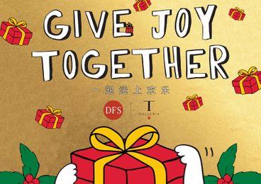 Give Joy Together