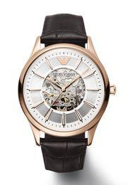 Armani_Meccanico Watch