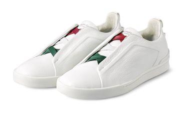 Emernegildo Zegna_Slip-on Sneakers