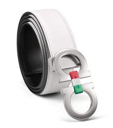 Ferragamo_Buckle Belt