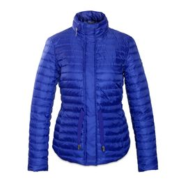 MICHAEL KORS_DOWN JACKET (BLUE)_MK-05_1