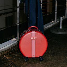 3) OOKONN Personalized Luggage (BRAT)  - HKD$ 2,880