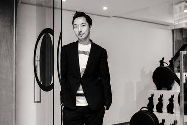 Anson Shum, Co-founder, CEO & Creative Director