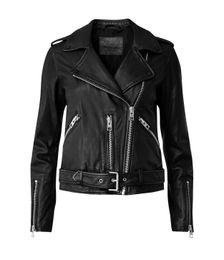 Balfern 女騎士皮衣夾克 定價17900