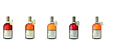 Glengassaugh _ Single Cask Collection 1972-1976