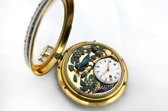 The Singing Bird Pocket Watch_LR