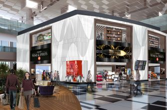 DFS_CHANGI_T3 store facade