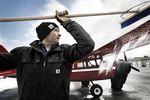 Kovi, Alaska Bush Pilot