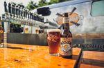 New Holland Brewing X Carhartt 'Stop & Taste' trailer