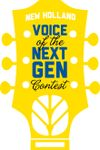 Voice of the Next Generation Contest logo
