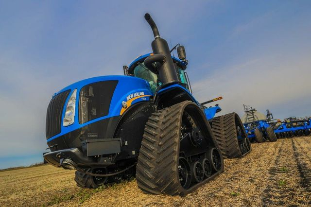 New Holland T9 645-127